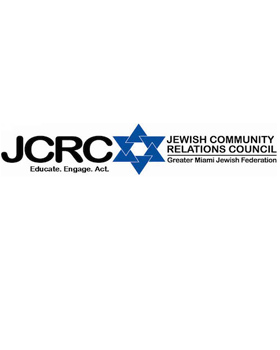 Jewish Community Relations Council Continues to Raise Awareness About Anti-Semitism and Bigotry