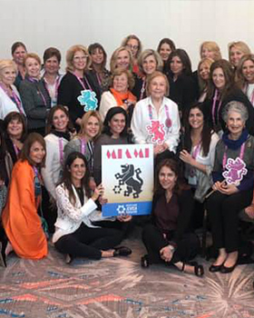 International Lion of Judah Conference Brings Together Women Philanthropists