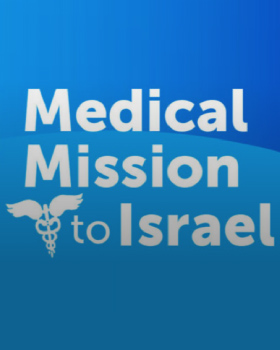 Medical Mission to Israel